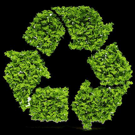 Tájékoztató zöldhulladék gyűjtéséről - 2018.